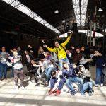 Foto gita 2B Milano Consolo (15)
