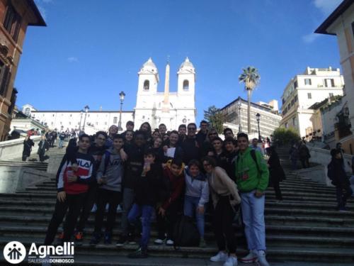 Gita a Roma - 2020